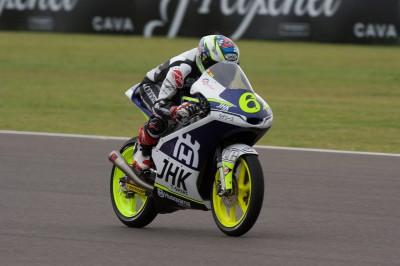 Herrera: 'En Jerez será más fácil coger el ritmo'