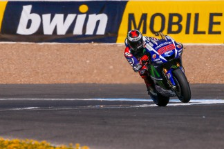 Jarvis : « Lorenzo reste chez Yamaha pour 2016 »