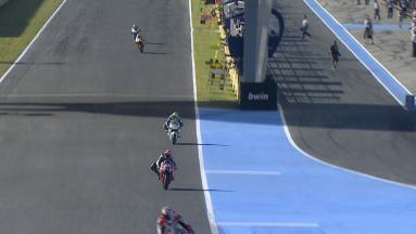 Treinos Livres 3 de MotoGP™ em Jerez