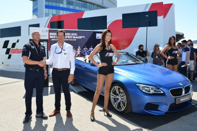 BMW M Award auch 2015 am Start
