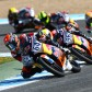Bendsneyder fought from Pole to Win in Jerez Race 1