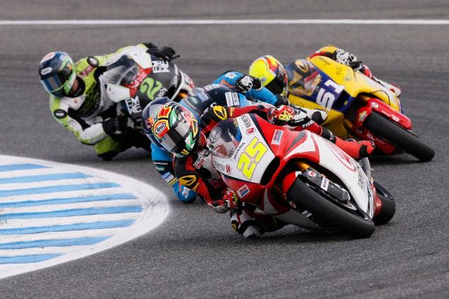 Moto2 Jerez RACE   MotoGP™