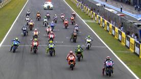 The full race session of the MotoGP™ World Championship at the #SpanishGP.