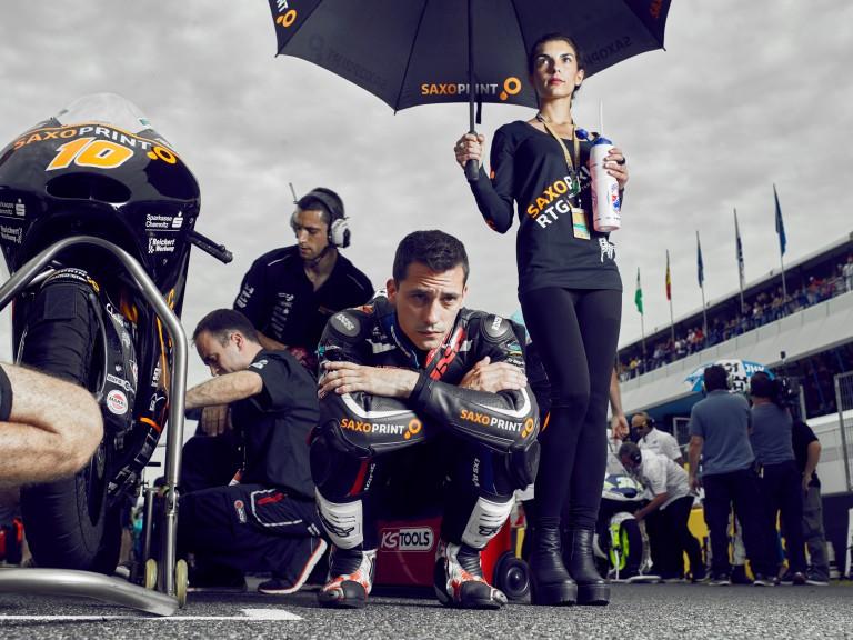 Alexis Masbou, Saxoprint RTG, Jerez Race © Alexandre Chailan & David Piolé