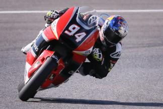 Folger remporte sa deuxième victoire de l'année en Espagne
