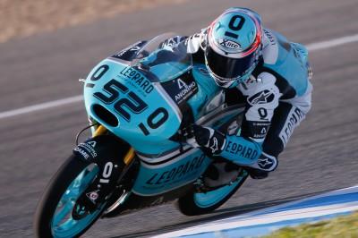 Kent prolonge sa série de victoires à Jerez