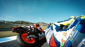 Here's a run down of the very best overtakes that took place at the Gran Premio bwin de España this weekend.