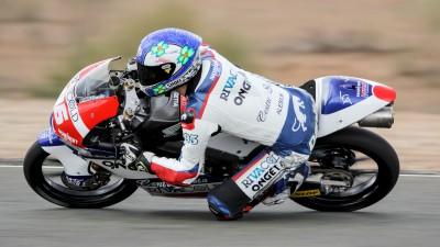 Danilo marque ses premiers points de la saison à Jerez