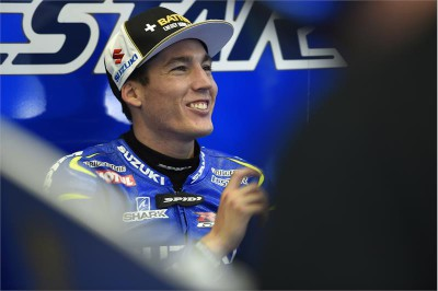 """Espargaro: """"I feel that we have a very competitive package"""""""