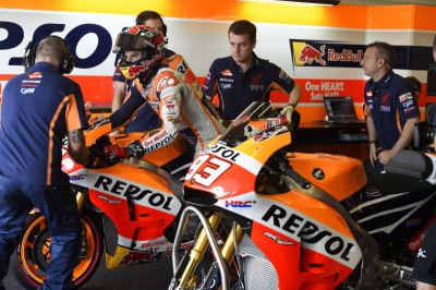 """Marquez: """"We have drawn some very positive conclusions"""""""