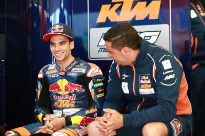 "Oliveira: ""It was a very rewarding day for us"""