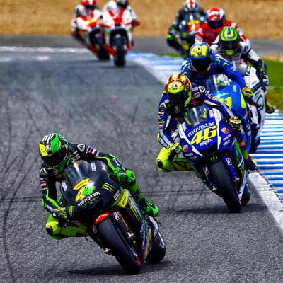 Have a good wednesday, pic of last race in Jerez!