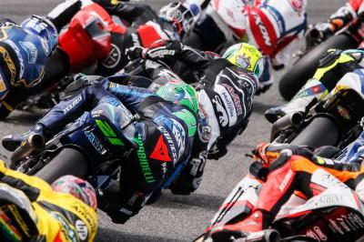 Frankreich als Gastgeber des nächsten Moto2™ Kampfes