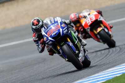 Exhilarating MotoGP™ Championship battle moves on to Le Mans