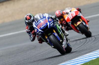 MotoGP™ WM-Fight geht in Le Mans weiter