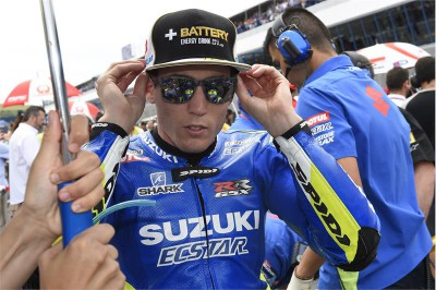 Espargaro: 'I'm satisfied with the steps we have made'