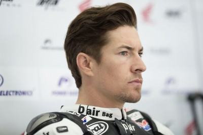 "Hayden: ""We will have to work hard from Friday"""