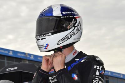 "McPhee: ""I am confident after Jerez"""