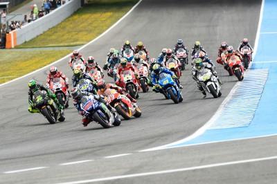 Welcher MotoGP™ Hersteller hat die meisten Siege in Le Mans?