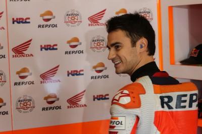 Pedrosa: 'Nos vemos en Le Mans'