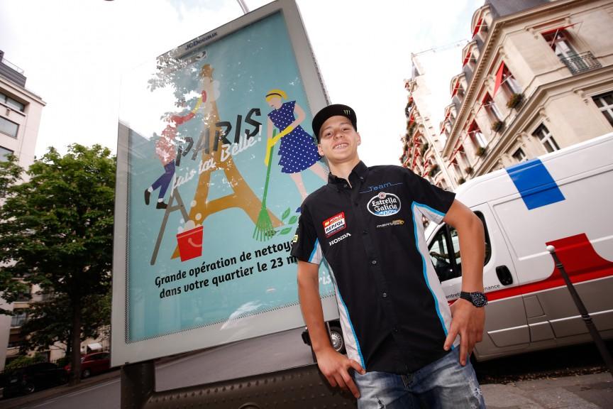 Monster Energy Grand Prix de France Pre-Event
