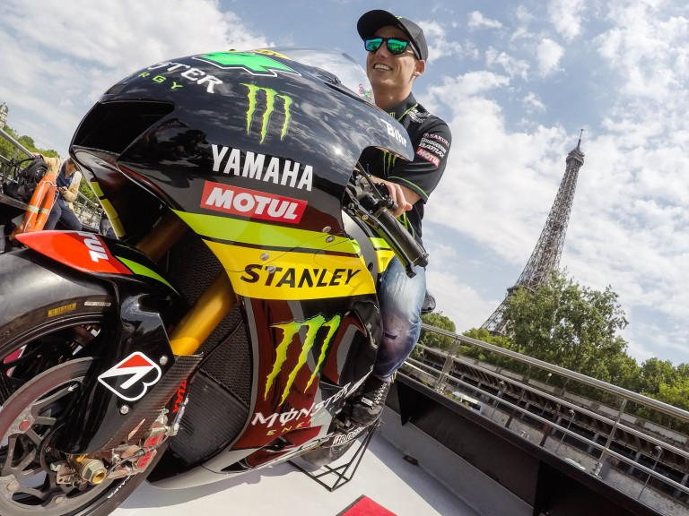 Monster Energy Grand Prix de France Pre-Event