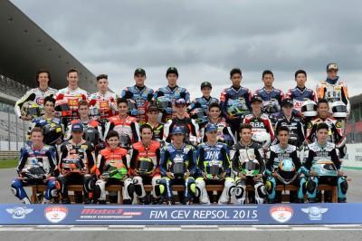 Moto3™ジュニア世界選手権:ルマンで2戦目が開催