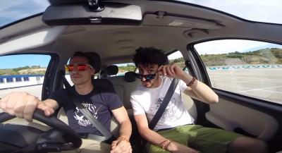 Hors-Piste avec Louis Rossi & Alexis Masbou