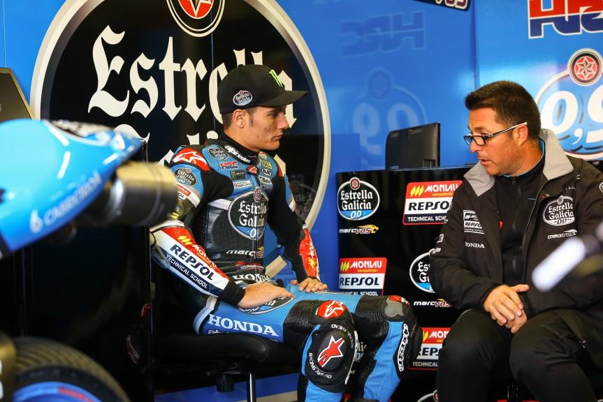 Jorge Navarro, Estrella Galicia 0,0, Le Mans