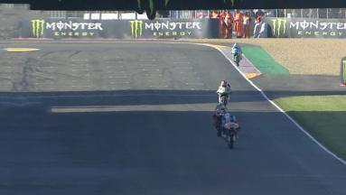 Monster Energy GP de France : Moto3™ FP1