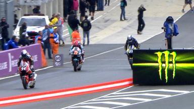 Monster Energy GP de France : Moto2™ FP2