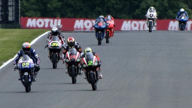 #FrenchGP Moto3™ Free Practice 2