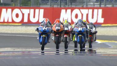 FIM CEV Repsol : Victoire de Canet au Mans