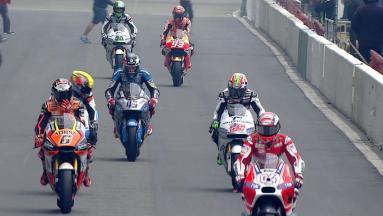 Monster Energy GP de France : MotoGP™ FP3