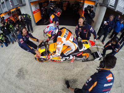 MotoGP™: Guía de Carrera