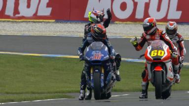 #FrenchGP: Qualifiche Ufficiali classe Moto2™