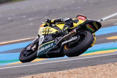 Rins on pole for Moto2™ clash