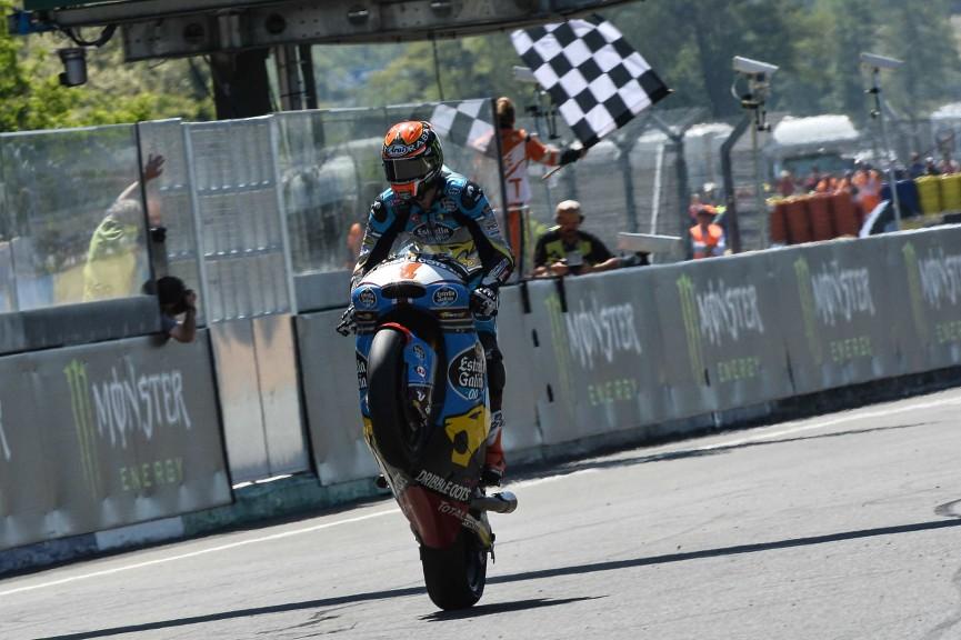 Moto2 Le Mans RACE