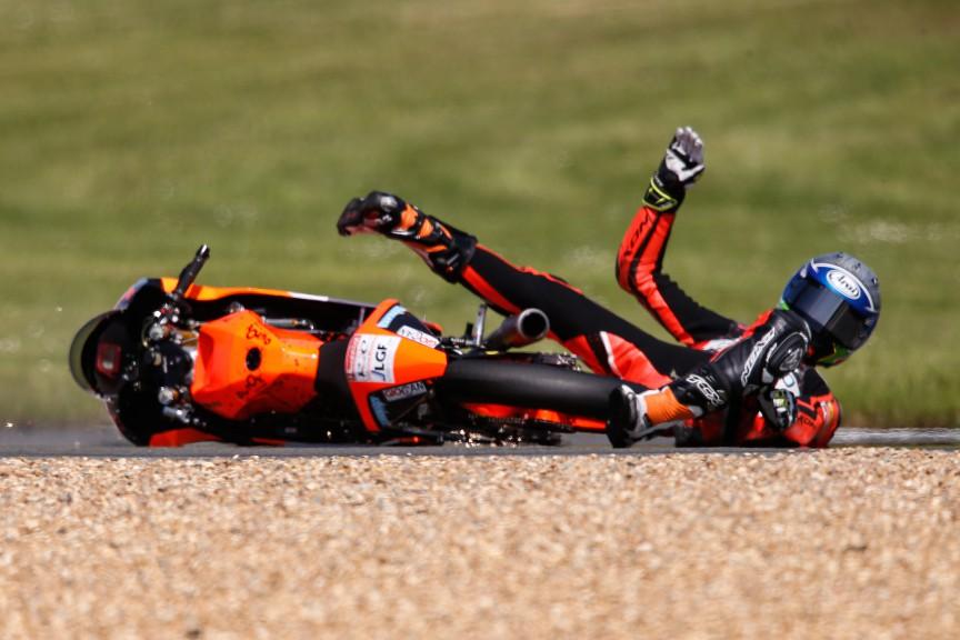 Moto3 Le Mans RACE