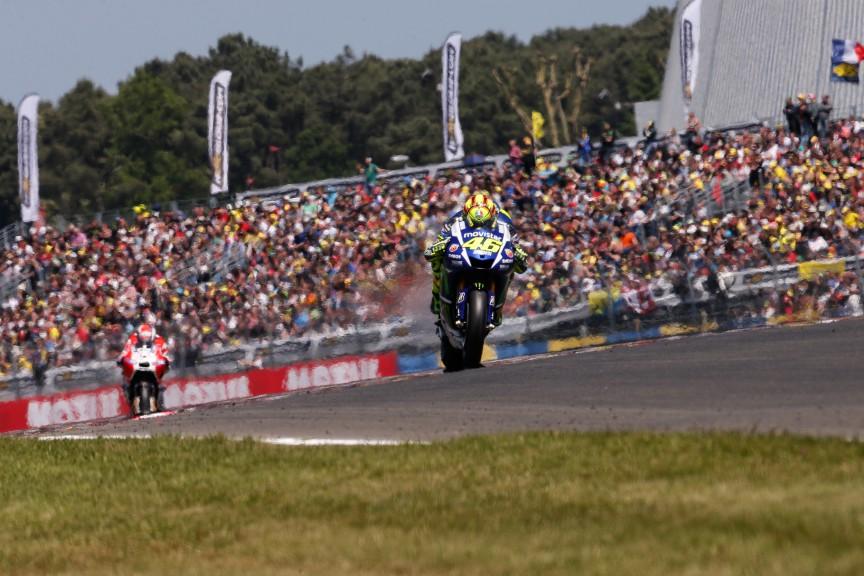 MotoGP Le Mans RACE