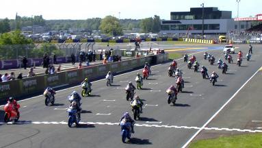 #FrenchGP: Moto3™ Full Race