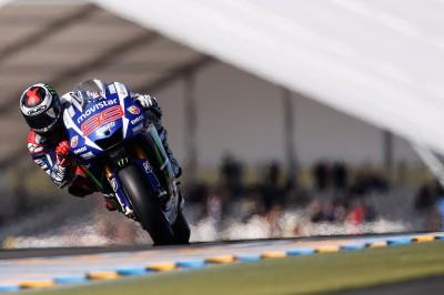 Victoria de Lorenzo en el GP Monster Energy de Francia