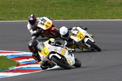 Registration now open for the Moto3 Northern Europe Cup