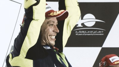 La saison 2015 jusqu'ici : Rossi leader avant le Mugello