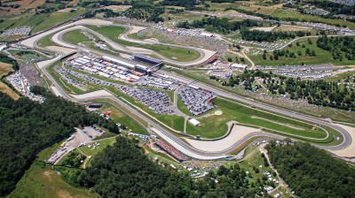Quale pilota Moto2™ correrà il suo 150º GP al Mugello?