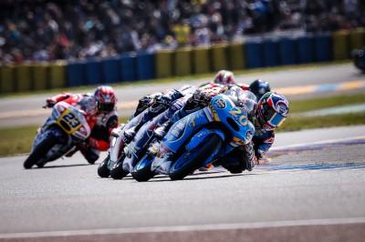 Who won the Moto3™ race at Mugello last year?