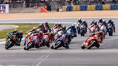 De quelle année date le premier Grand Prix au Mugello ?