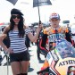 "Bradl: ""We made a good step forward in France"""