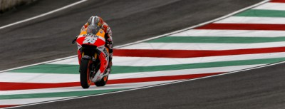 Pedrosa Blog: Looking forward to Mugello