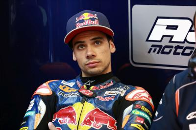 "Oliveira: ""I go to Italy excited & with the aim of winning'"